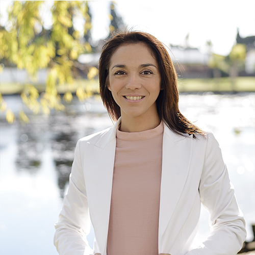Sheila Mora