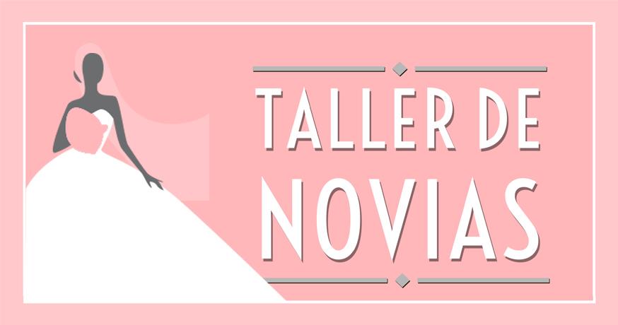 TALLER DE NOVIAS EN CAMPO DE GIBRALTAR