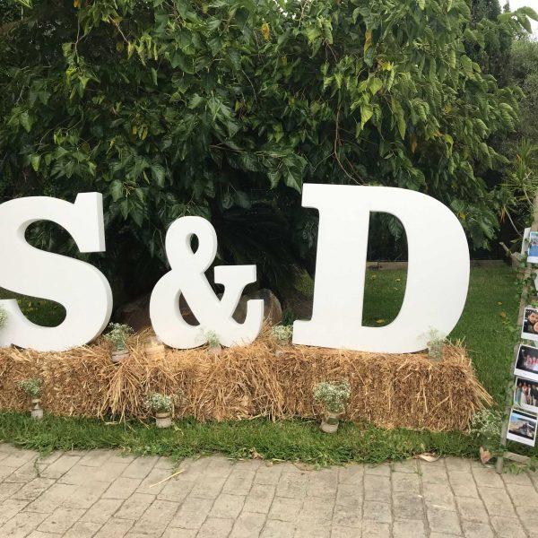 Boda Sandra & Dani 14.09.19